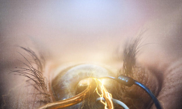 """The Agonist – """"Eye of Providence"""""""