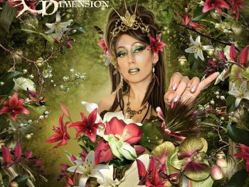 "Arcane Dimension – ""Avantgarden"""