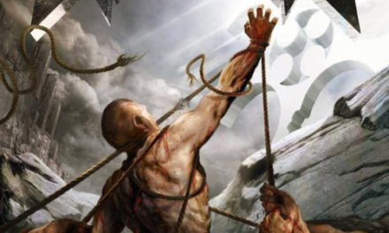 """Battlecross – """"Rise to Power"""""""