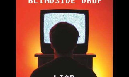 "Blindside Drop – ""_Liar_"""