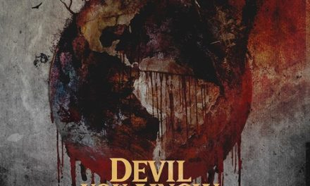 """Devil You Know – """"They Bleed Red"""""""