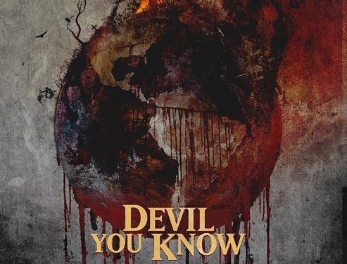"Devil You Know – ""They Bleed Red"""