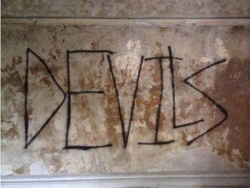 """Devils – """"Devils"""""""