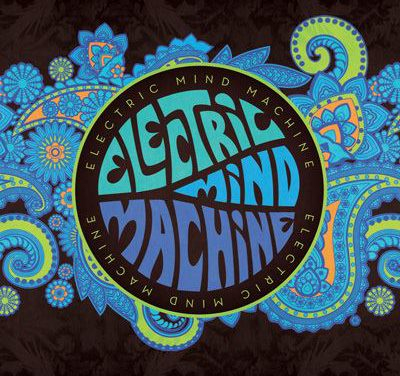 Electric Mind Machine's self-titled debut!