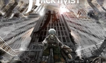 "Hacktivist – ""Outside The Box"""