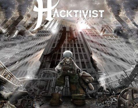 "Hacktivist – ""Outside The Box"""
