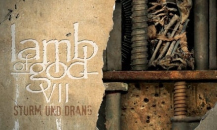 "Lamb of God – ""VII: Sturm Und Drang"""