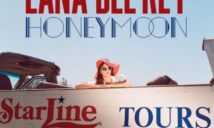 """Lana Del Rey – """"Honeymoon"""""""