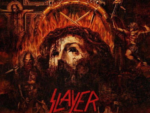"Slayer – ""Repentless"""