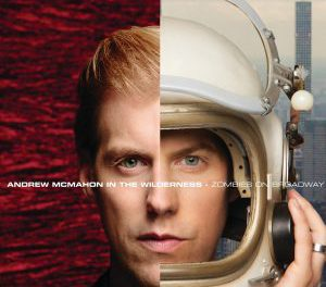 """Andrew McMahon in the Wilderness releases """"Walking in my Sleep"""" lyric video"""