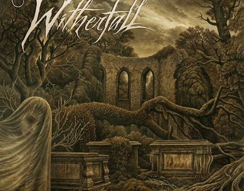 """Witherfall Releases The Song """"End of Time"""""""