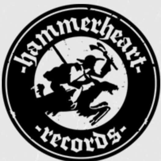 Konkhra Signs With Hammerheart Records