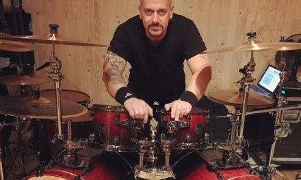 HammerFall Announces New Drummer After David Wallin Parts Ways With Them