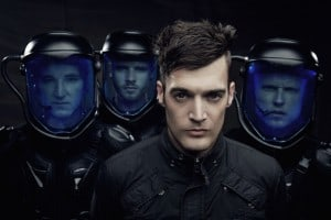 """STARSET Releases Official Music Video for """"Diving Bell"""""""