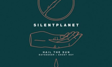 "Silent Planet Announce ""Everything Was Sound Tour"""
