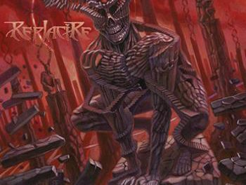 "Replacire Releases The Song ""Do Not Deviate"""