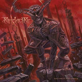 """Replacire Releases The Song """"Do Not Deviate"""""""