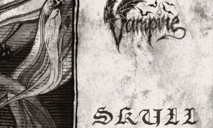 "Vampire Has Released The Song ""Skull Prayer (Rough Mix)"""