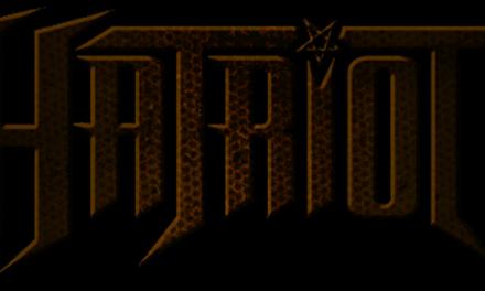 "Hatriot release lyric video for ""Frankenstein Must Be Destroyed"""