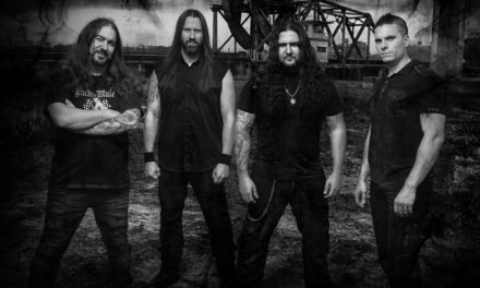 """Kataklysm Has Announced They Will Be Playing """"Shadows & Dust"""" And """"Serenity In Fire"""" On 25th Anniversary Tour"""