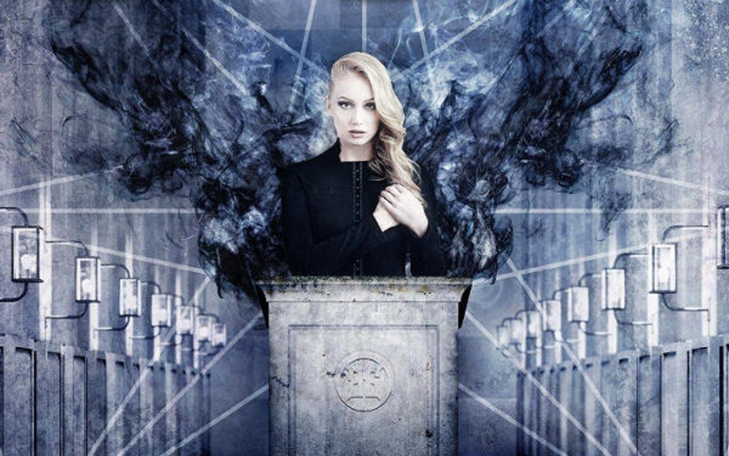 "Blutengel Has Announced The Release ""Leitbild"""