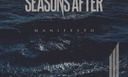 """Seasons After Releases Video For """"Fighter"""""""