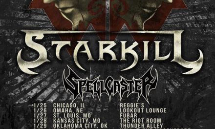 Starkill And Spellcaster Have Announced North American Tour