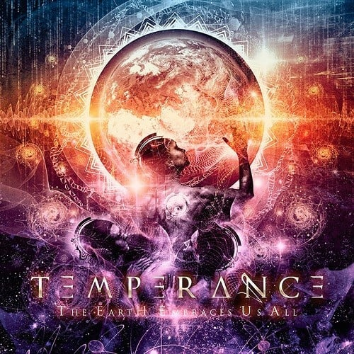 """Temperance release video for """"A Thousand Places"""""""
