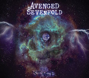 """Avenged Sevenfold – """"The Stage"""""""