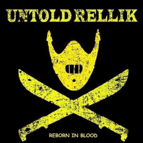 "Untold Rellik – ""Reborn in Blood"""