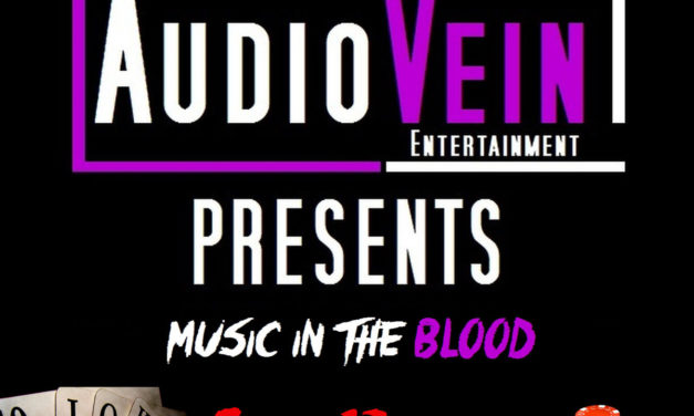 AudioVein Entertainment Presents – Music in the Blood: Las Vegas