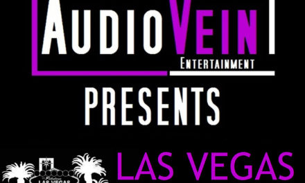 AudioVein Entertainment Presents – Music in the Blood: Las Vegas 2