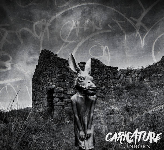 """Caricature release the song """"End of Two Worlds"""""""
