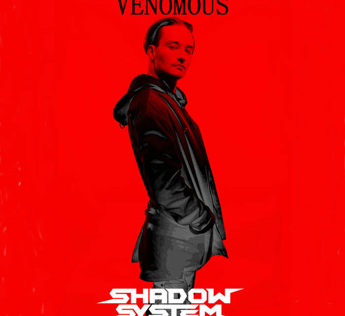 "Shadow System Releases The Single ""Venomous"""