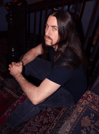 Drummer Adam Sagan dies at 36