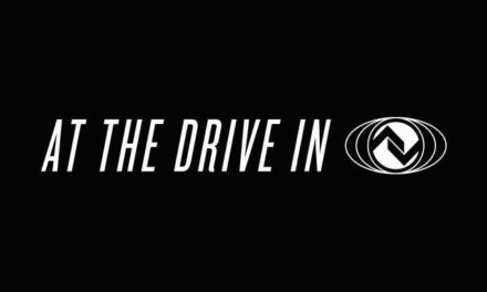 "At The Drive-In Release Lyric Video For ""Governed by Contagions"""