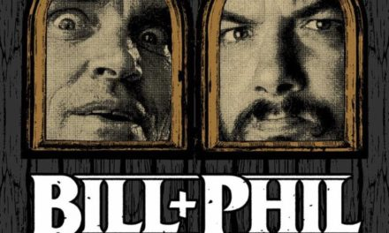 Philip Anselmo Joins Forces With Bill Moseley