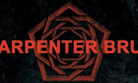 Carpenter Brut Announces 2017 North American Tour