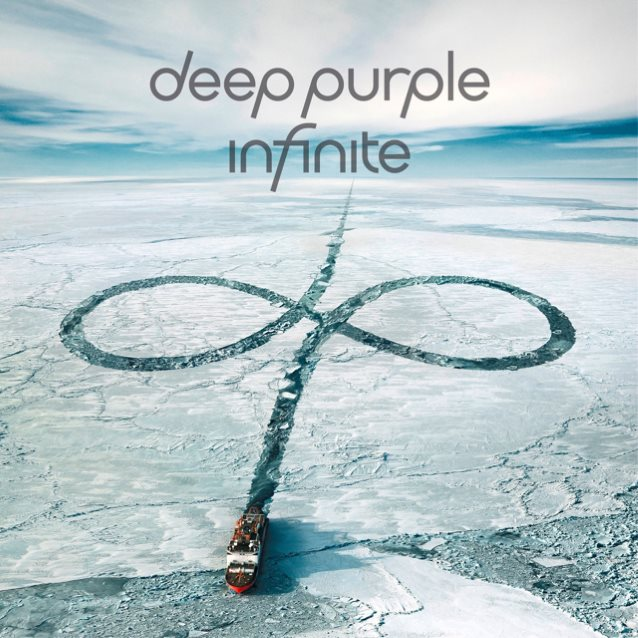 "Deep Purple Releases ""Time For Bedlam"" Lyric Video And Announces The Release Of ""InFinite"""