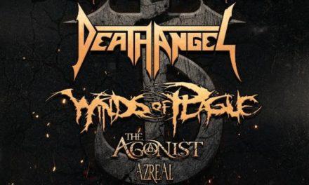 DevilDriver Announces North American Tour