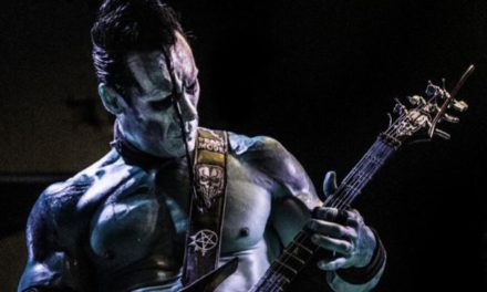 "Doyle Wolfgang von Frankenstein Announces The Release For ""As We Die"""
