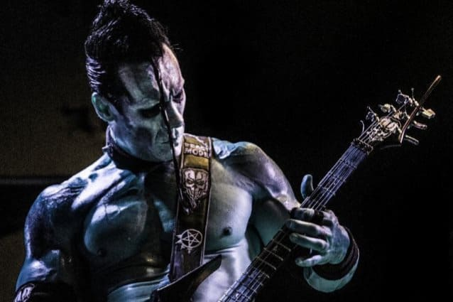 """Doyle Wolfgang von Frankenstein Announces The Release For """"As We Die"""""""