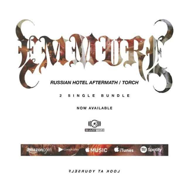 "Emmure Releases The Song ""Russian Hotel Aftermath"" And Announce The Release ""Look At Yourself"""