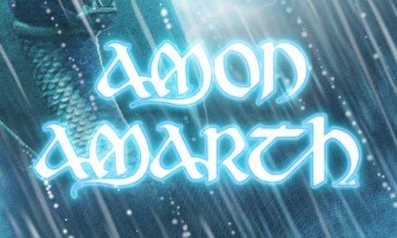 Amon Amarth Announces U.S. Tour