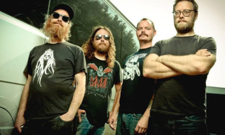 Red Fang to tour this March
