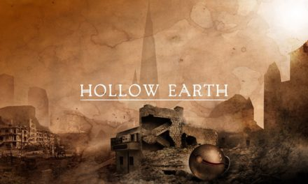 Hollow Earth Announces North American Tour