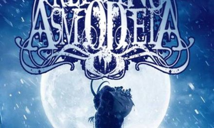 "Reaping Asmodeia Releases The NSFW Video ""Of Talons And Teeth"""