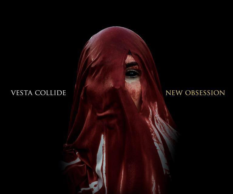 """Vesta Collide Releases The Song """"I Can't Sleep"""""""
