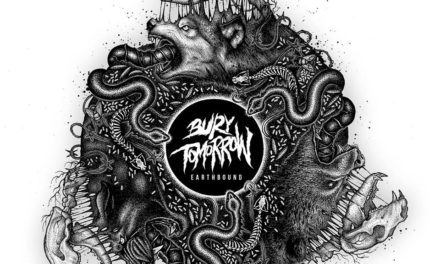 "Bury Tomorrow Releases The Video ""The Burden"""