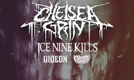 Chelsea Grin Announces U.S. Tour